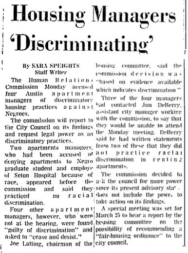 Austin Statesman, March 12, 1968