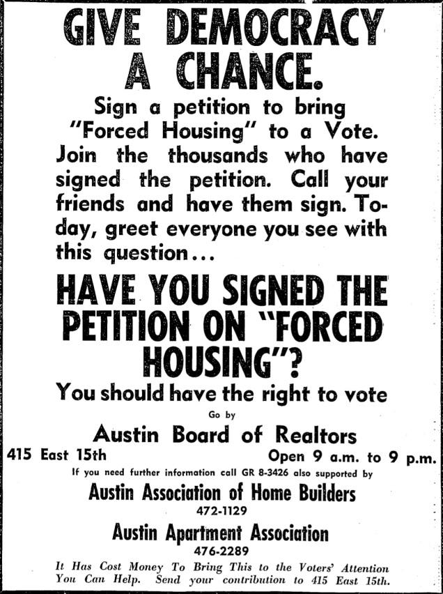 Austin Statesman, May 22, 1968