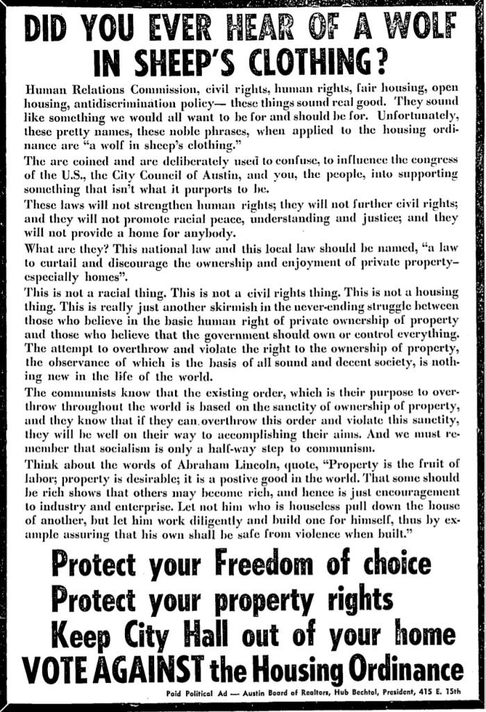 Austin Statesman, Oct. 17, 1968