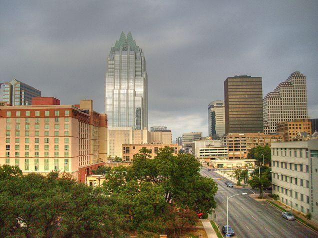 An estimated 600 veterans in Austin are homeless. (Photo: Adriano Aurelio Araujo / Creative Commons)
