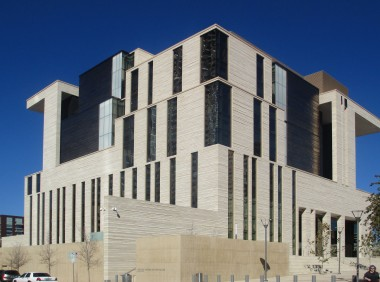 The U.S. District Court in Austin. (Photo: Billy Hathorn / Creative Commons)