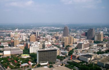 Downtown_San_Antonio_View