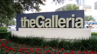 GalleriaSign