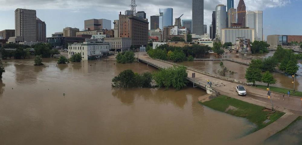 Houston flooding plan fails to provide needed