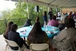 Texas Housers Rio Grande Valley co-director Josué Ramírez introduces ARISE.